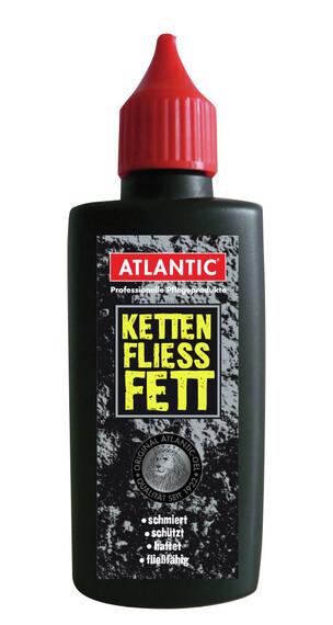 Atlantic Kjedeolje 50 ml Hvit